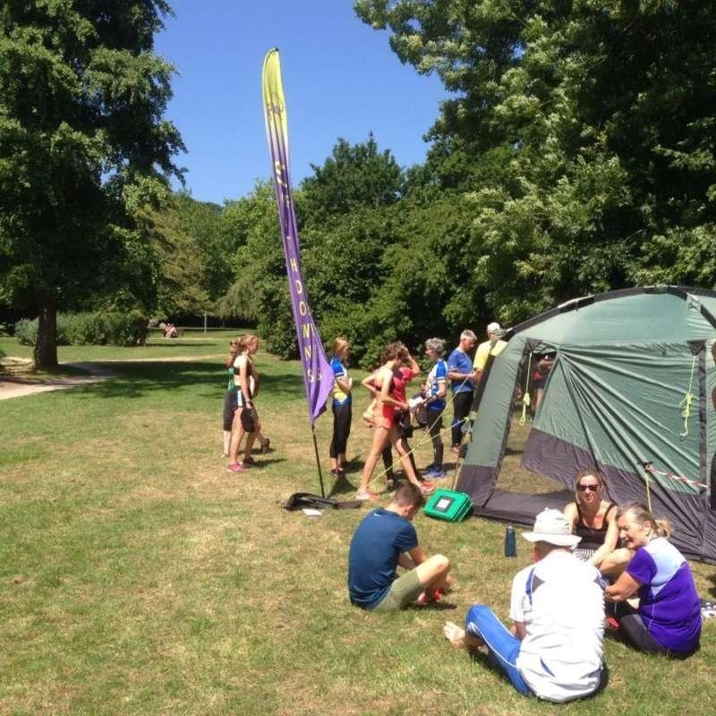 Hampden Park Orienteering