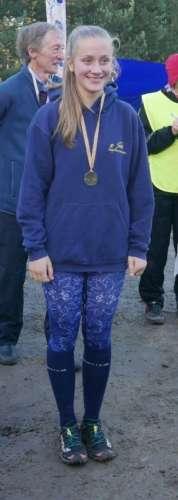 W16 Gold Medal