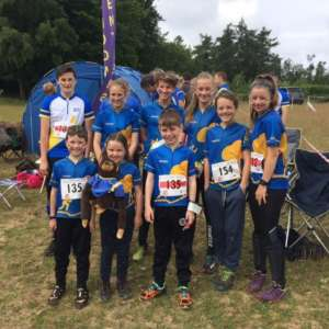 Se Relay Junior Squad Square