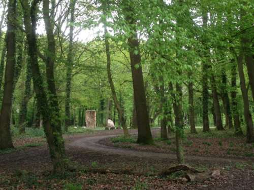 Goffs Park Wood