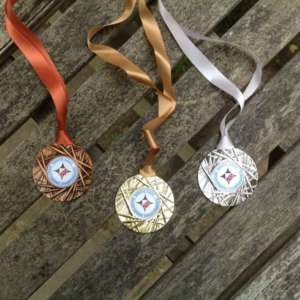 South East Medals