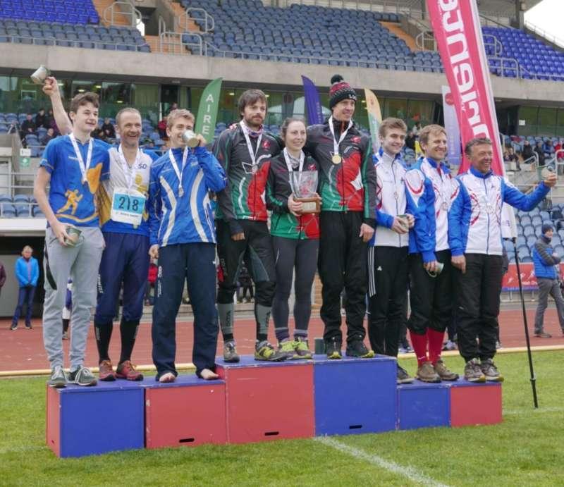 Men's Short Team
