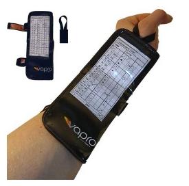 Control Description Holder