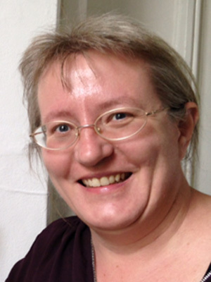 Karen Ashworth