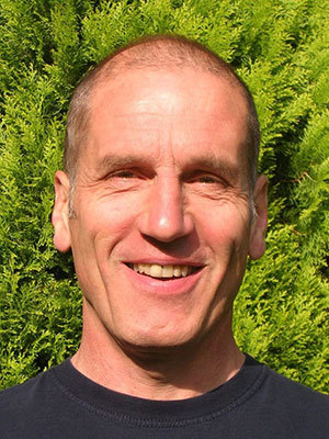 Steve Blount